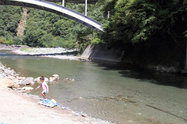 IMG_0761川遊び川遊び