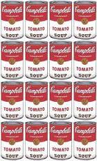 キャンベル・スープ缶