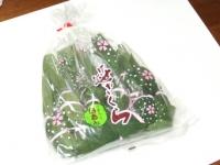 3/24 新潟土産の笹団子
