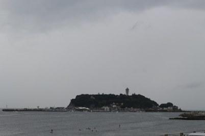 6/28 江の島