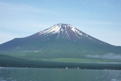 Fuji山