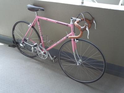 デローザ ロードバイク