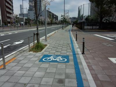 自転車専用路