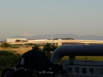 三つの源流 鶴見川・恩田川・梅田川