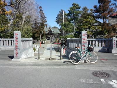 東海道 辻堂-箱根湯本