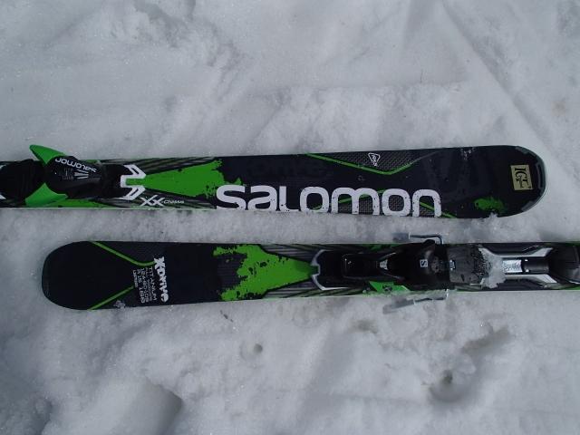 SALOMON X-DRUVE 8 FS (640x480)
