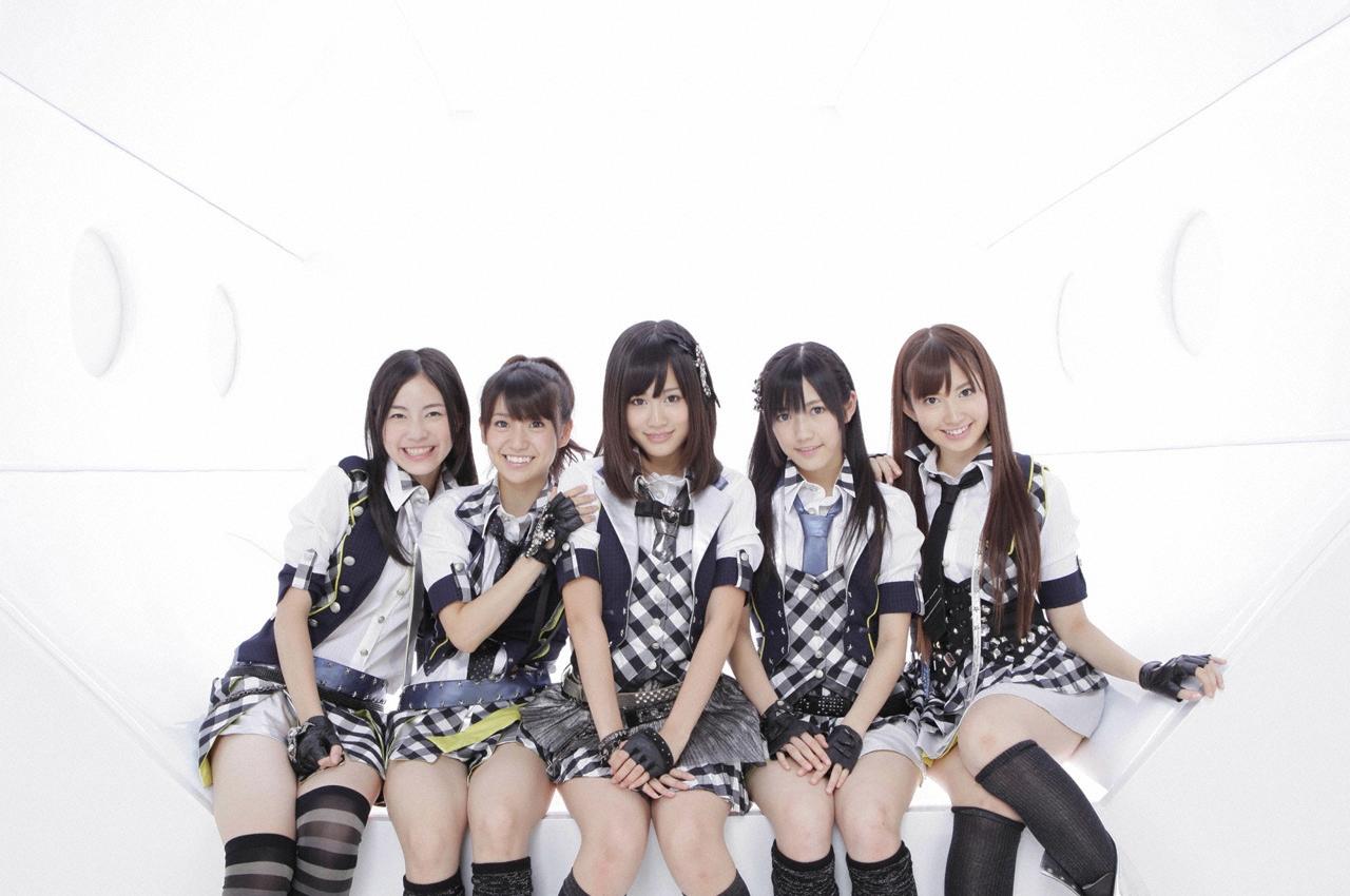 AKB48 19