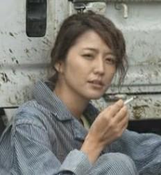 ドラマ『若者たち』長澤まさみちゃんのウェーブヘアスタイル