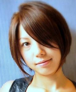 ボーイッシュよりマニッシュな髪型が2014年春に人気です☆