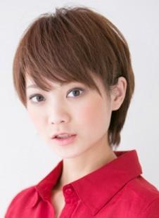 板谷由夏さんのショートヘアスタイル ドラマ『同窓生』『SummerNude』