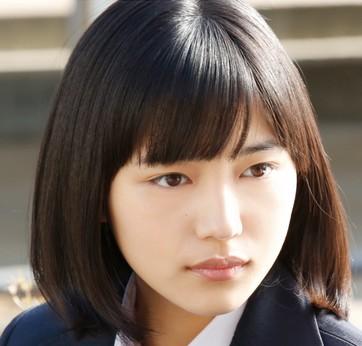 川口春奈ちゃんのボブヘアスタイル 金田一少年の事件簿Neo 七瀬美雪の髪型