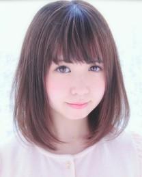 映画『好きっていいなよ。』川口春奈のショートボブヘアスタイル