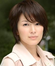 昼顔 平日午後3時の恋人たち 吉瀬美智子さんの髪型・ヘアスタイル