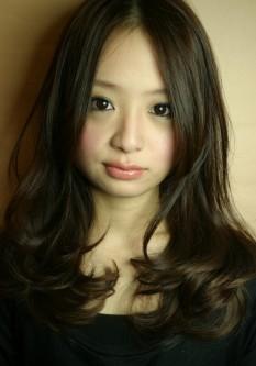 木村文乃さんの髪形 明日ママがいない 世にも奇妙な物語 メイド