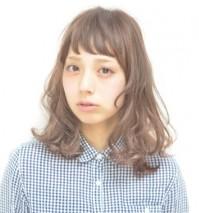 2014年の秋は短めバングが可愛い☆キュートな前髪の髪型・ヘアスタイル