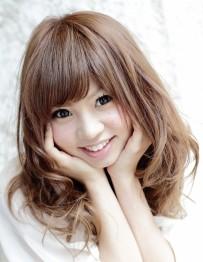 24時間テレビ ドラマ『はなちゃんのみそ汁』尾野真千子さん学生シーンの髪型