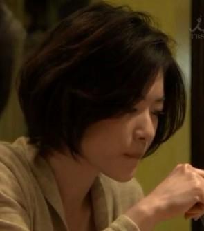 TBS金曜ドラマ『アリスの棘』 上野樹里ちゃんのショートボブが2014年春流行る☆