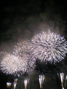 五所川原花火大会2014