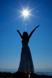 光と愛の感謝日記 向き合うべき人
