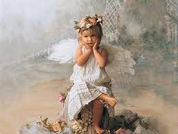 光と愛の感謝日記 黒目の大きな天使ちゃん