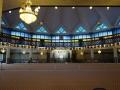国立モスク(マレーシア クアラルンプール)