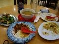 2度目の中華料理(マレーシア クアラルンプール)
