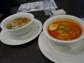 空港での昼食(マレーシア クアラルンプール)
