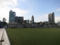 ムルデカスクエア&旧連邦事務局ビル(マレーシア クアラルンプール)