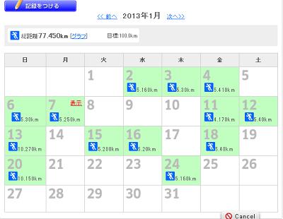 アルシオン通信 -201301