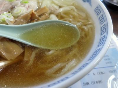 コムギスープ