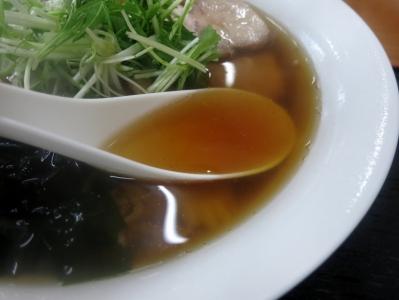 見晴屋スープ