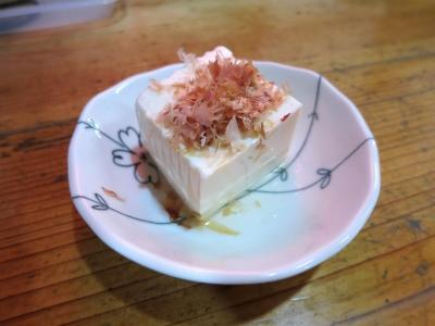 権兵衛豆腐