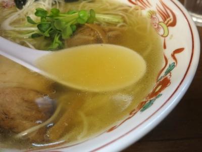 こむさしスープ