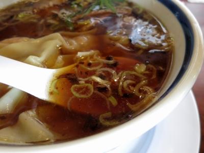 こころやスープ