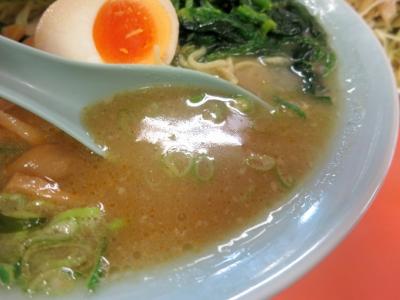 尾島スープ