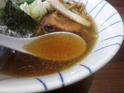 むじゃきスープ