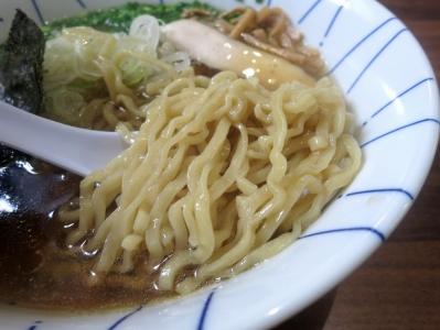 むじゃき麺