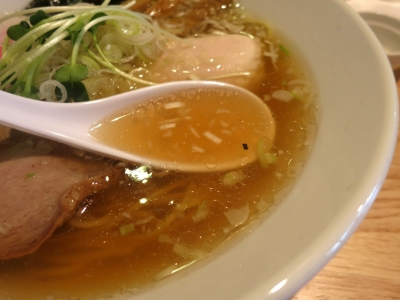 ふる川スープ