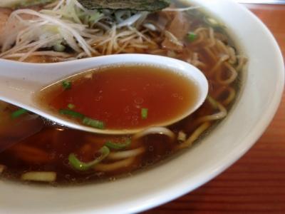 丸木屋スープ