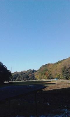 Am兄さんの空と丘20131124