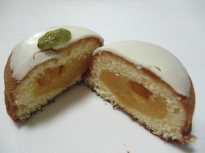 レモン饅頭2
