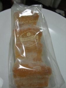 ねんりん家チーズ