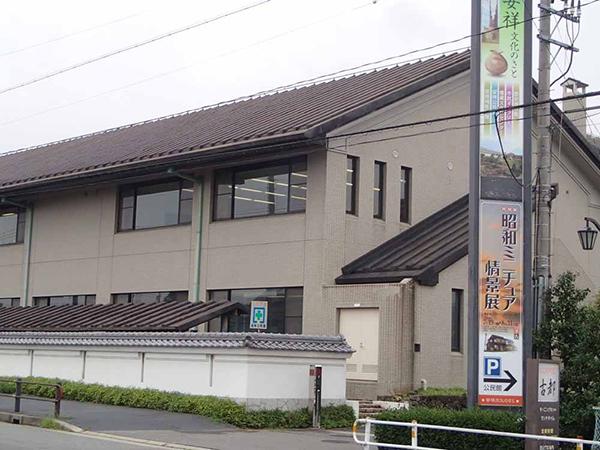 昭和のミニチュア情景0