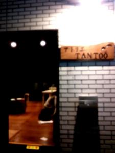 集中稽古のスタジオ