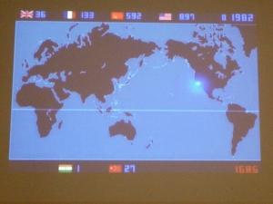 映像 核実験と事故 DAYS JAPAN
