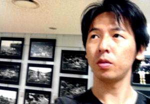 写真展 DAYS JAPAN