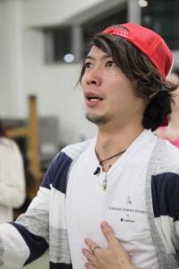 藤田勇人 少年の
