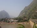 Nong Khiawの風景