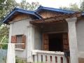 Phayさんの家