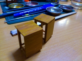 理科室椅子